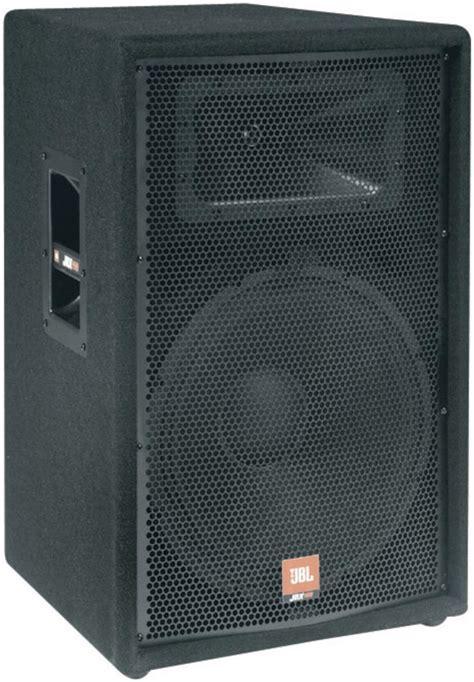 JBL MHX 800 W Passiv Image