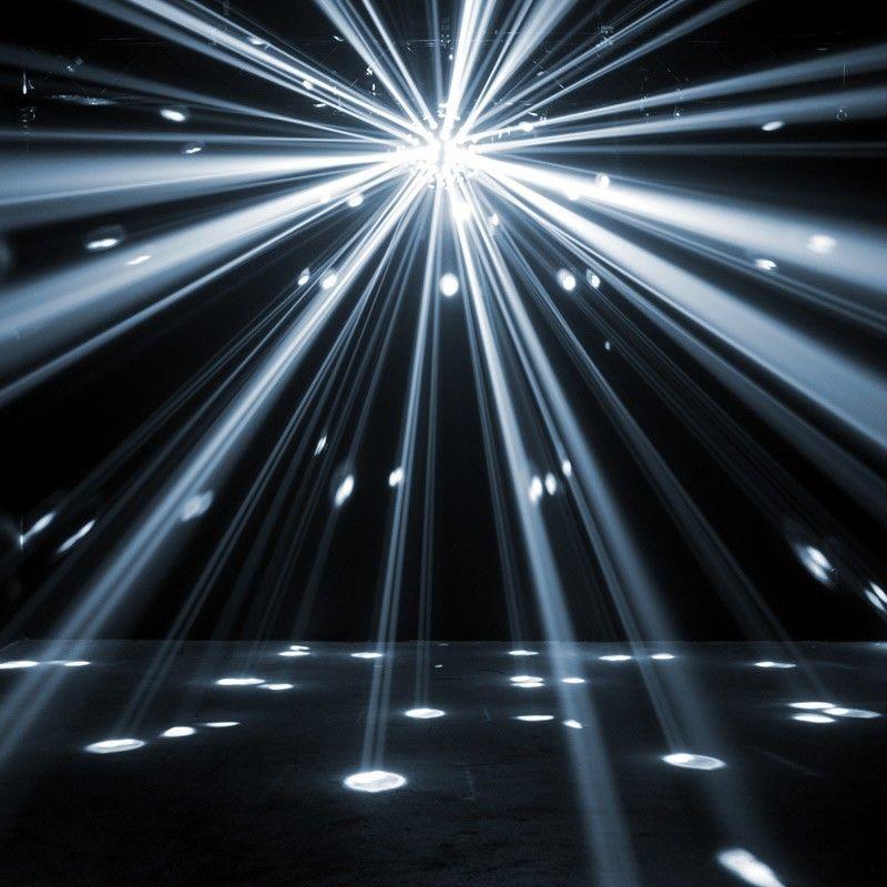LED Spiegelkugel Image